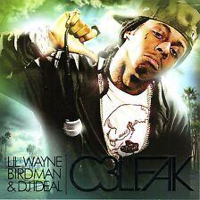 LIL WAYNE /  DJ IDEAL  (leak) NEW CD