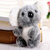 Kawaii Animal de peluche Bolsa colgantes Juguete de la felpa Koala Bear Doll