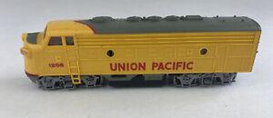 Bachmann HO Union Pacific 1206 F9 Diesel Locomotive