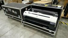 Canon imagePROGRAF iPF755 With Commercial Storage case with Wheels