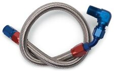Edelbrock 8124 Fuel Hose Red/ Blue