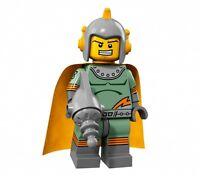 YRTS Lego 71018 Serie 17 Héroe Espacial Clásico Figura 11 ¡New! Minifigura