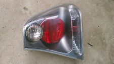 BMW E46 3 SERIES COMPACT O/S REAR LIGHT UNIT, DRIVERS SIDE COMPLETE WITH BULBS
