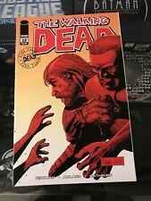 The Walking Dead #58 Robert Kirkman Charlie Adlard High Grade Return Of Morgan