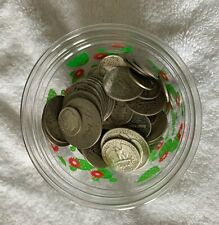$3 Face Value 90% Not Junk Silver Us Coins Halves Quarters Dimes Free Shipping