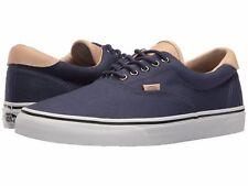 7161bcdd2c Vans ERA 59 Veggie Tan Crown Blue Women s Shoes 9.5 - Men 8