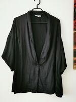 NOA NOA Jacke Shirtjacke Taschen Gr XL   #LRH619