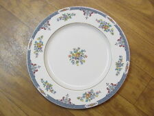 """Royal Doulton Cotswald England Dinner Plate 10 5/8"""" Good Condition"""