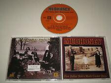 MUDHONEY/FIVE DOLLAR BOB´S MOCK COOTER STEW(REPRISE/9 45439-2)CD ÁLBUM
