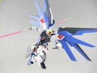 US Seller Robot Spirits Gundam Seed FREEDOM Action Figure Robot TAMASHII
