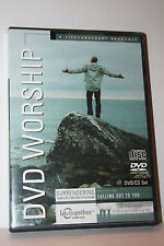 Surrendering Your Life for God's Pleasure DVD : 6 Sessions on Worship Like New
