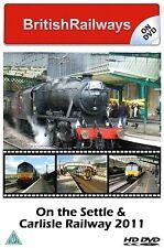 On the Settle & Carlisle Railway 2011 | Railway DVD
