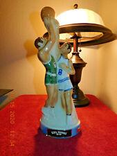 Ezra Brooks 1974 Basketball Players Decanter - Jim Beam Style