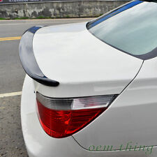 IN STOCK USA #475 PAINTED BMW E60 5-SERIES A TYPE TRUNK SPOILER WING 523i 530