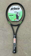 NEW Prince Textreme Phantom 100 Tennis Racquet 4 3/8 Size 3 Strung FREE Shipping
