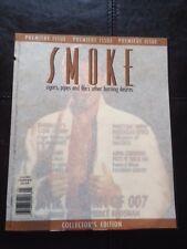 first edition Smoke Magazine