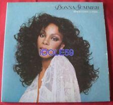 Disques vinyles 33 tours Donna Summer