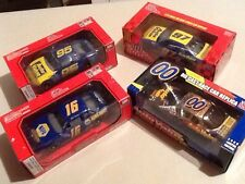 NASCAR Diecast 16 Stub Fadden NAPA 95-00 Auto Value Part Store Gold RC1/24 Promo