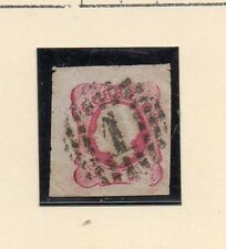 Portugal Monarquias obliteración nº 1 valor del año 1862-64 (CU-594)