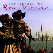 "RONDO VENEZIANO ""THE VERY BEST OF"" CD NEUWARE!!!!!!!!!!"