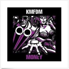 KMFDM - Money - CD
