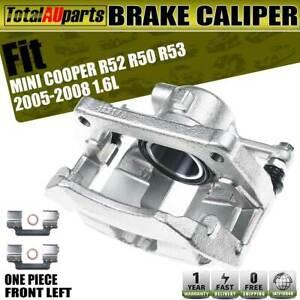 Brake Caliper for Mini Cooper R52 R50 R53 2005-2008 1.6L Front Left With Bracket