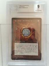 MTG Mox Diamond Japanese ST BGS9
