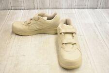 New Balance Men's MW577 Hook and Loop Walking Shoe - Tan - Size 11 ( 2E Wide )