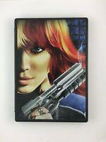 Perfect Dark Zero Steelbook Collector's Edition - Xbox 360 Game - Complete