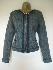 NTS Notthesame Not The Same unusual jacket size 14