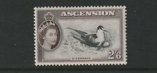 QEII  ASCENSION 56 2/6 fresh vlmm cat £35