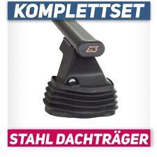Für Opel Signum ohne Spoiler 5-Tür 03-08 Stahl Dachträger kpl PS2