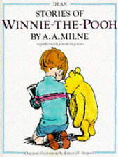 A.A. Milne Classics Children & Young Adults Books in English