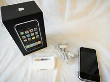 Apple IPhone 1st generation 8gb with original matching box
