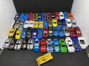 Hot Wheels Porsche Collection