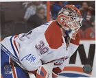 MIKE CONDON MONTREAL CANADIENS SIGNED 8x10 PHOTO w/ COA