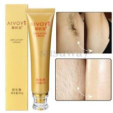 AFY Permanent Hair Removal Cream for Boby Leg Pubic Armpit Depilatory Paste