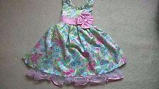 306 Gorgeous Jona Michelle dress size 3 years