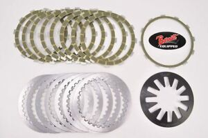 BARNETT CLUTCH KIT HARLEY BIG TWIN / TWIN CAM 1998-2013 COMPLETE with Spring
