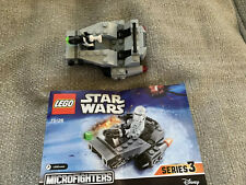 Lego Star Wars Micro Fighters 75126