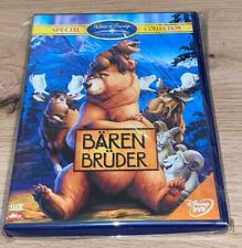 DVD Walt Disney Special Collection Bären Brüder