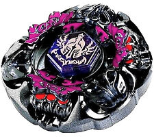 GRAVITY DESTROYER / PERSEUS AD145WD Metal Masters 4D Beyblade BB80 - USA SELLER