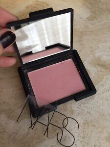 Nars Super Impassioned Blush Full Size No Box Authentic