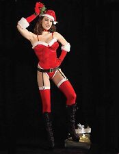 New Christmas Cookie Sexy Womens Costume by Forum 58557 Costumania