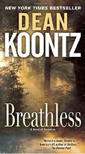 Breathless: A Novel of Suspense by Dean Koontz