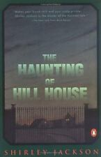 The Haunting Of Hill House: By Shirley Jackson