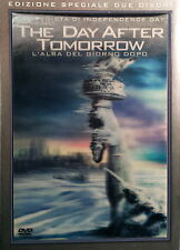 THE DAY AFTER TOMORROW - Emmerich SE 2 DVD Quaid Ward