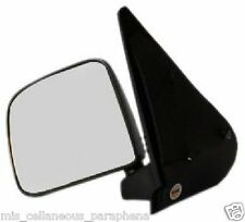 1993-2005 Ford Ranger LH Driver Side Manual Replacement Mirror 2500332 Left