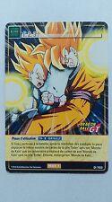 Carte Dragon ball Z GT 1, 2, 3 ! D-783