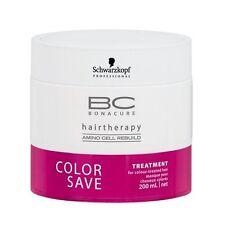 Schwarzkopf Bc BONACURE Terapia Capelli Trattamento Salva Colore 200ml
